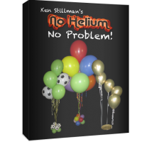 No Helium No Problem $69