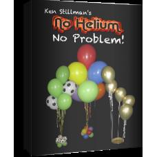 No Helium No Problem $69